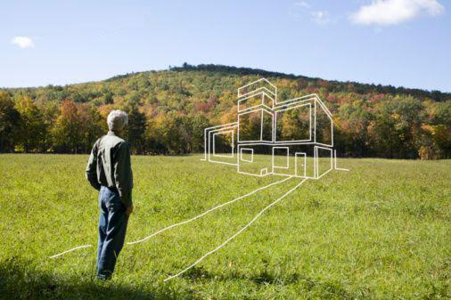 Как выбрать земельный участок для частного строительства