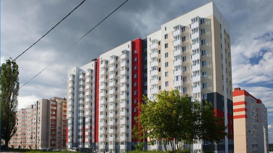Жилой дом на ул. Большая, 92 (Дашки Песочня)